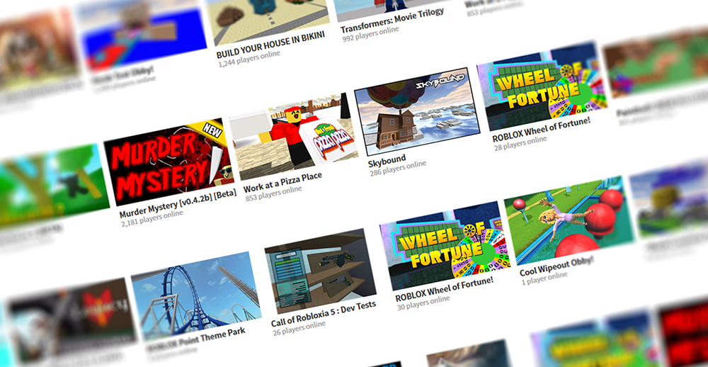 How To Get Popular Games On Roblox Fueled By Roblox We Answer Questions About Recent Updates Roblox Blog