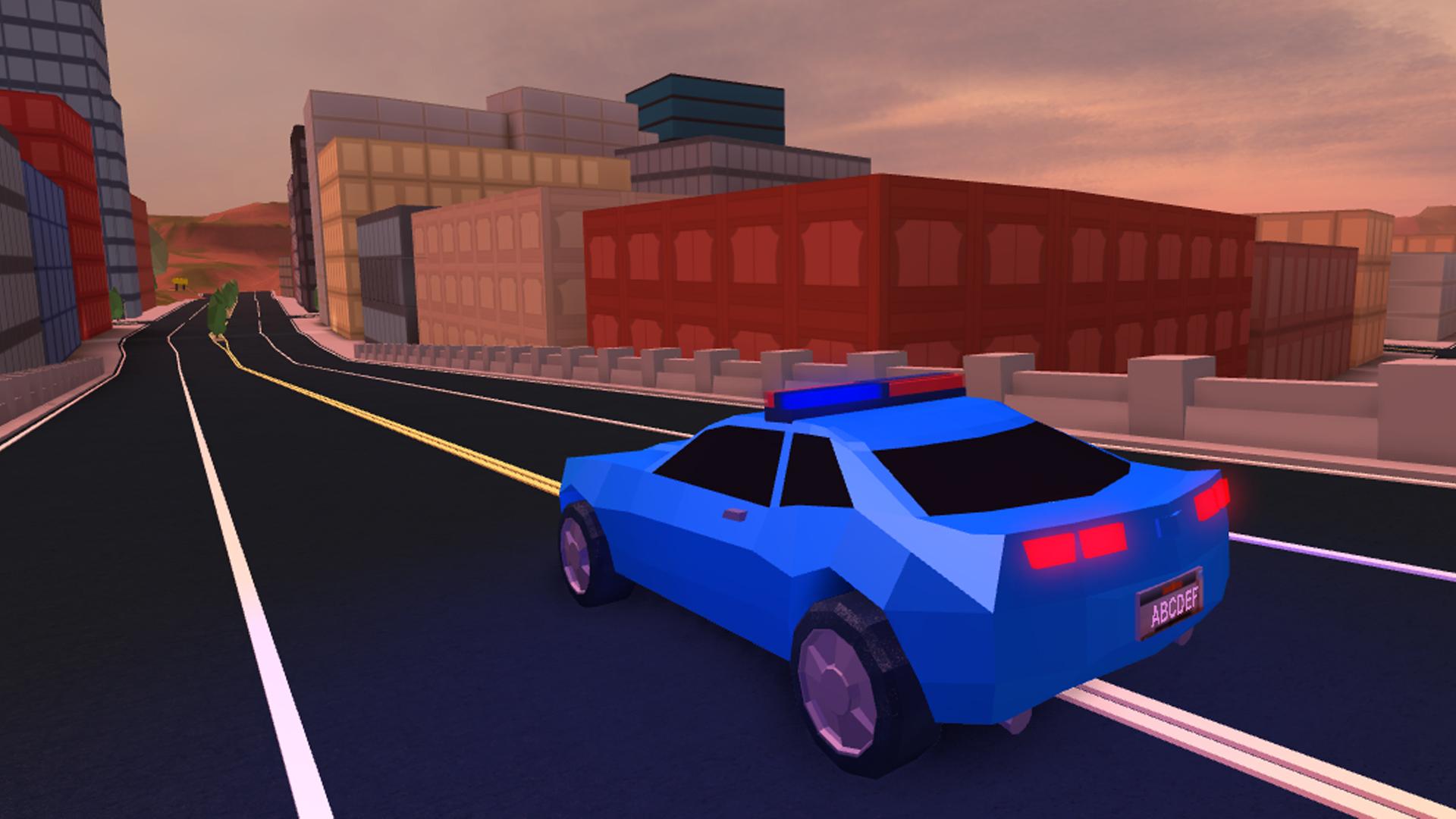 Jailbreak: A Roblox Success Story