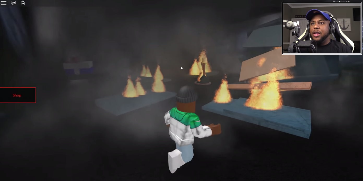 An Interview With Gamingwithkev Roblox Blog