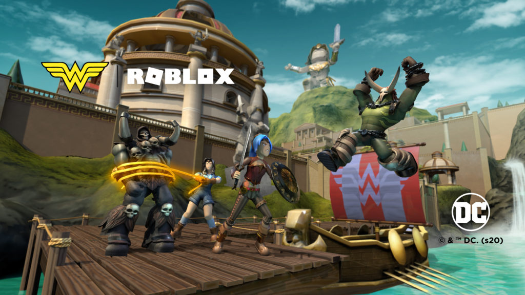 Roblox Blog All The Latest News Direct From Roblox Employees
